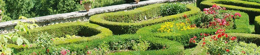 Jardin Patrimoine – Restauration et Création de Parcs et Jardins -