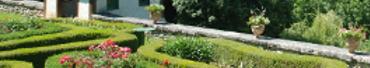 Jardin historique de l'Ain