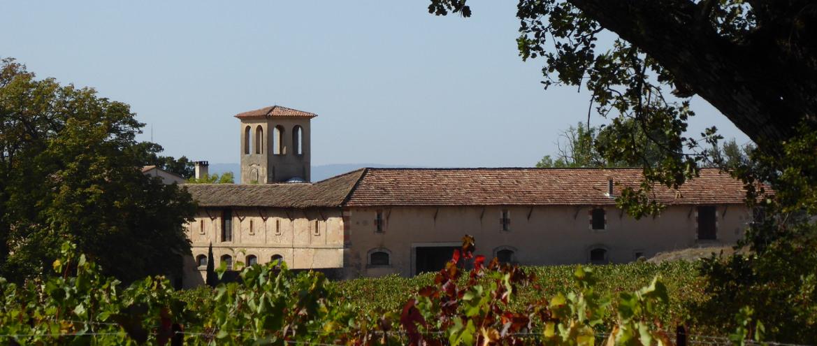 Domaine Vaucluse-Luberon