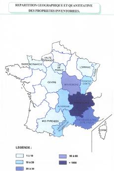 Carte France-230