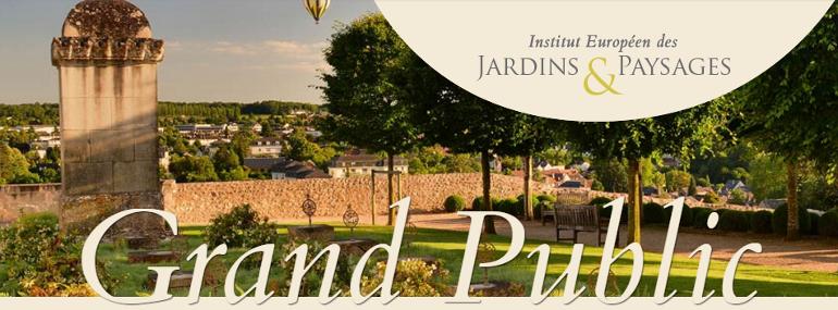 Conférences Jardins et paysages Bénouville