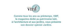 Communiqué de presse de VMF numéro de mars 2017