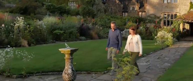 ARTE - émission jardins remarquables