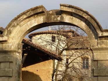 Aménagement d'un centre bourg patrimonial - Revel-Tourdan (38)