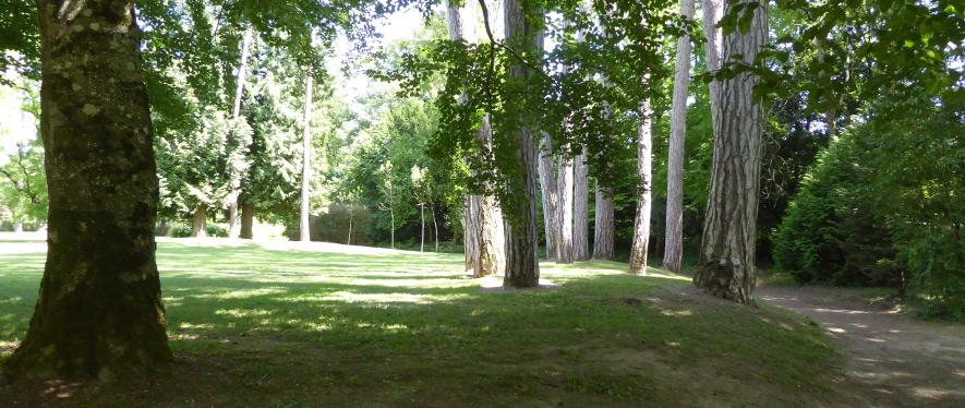 Parc paysager familial (Ain)