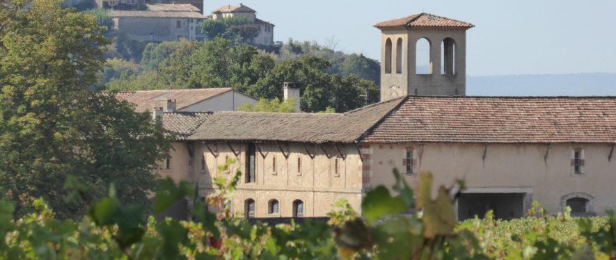Parc viticole et paysager